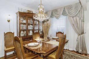 Kitchen Window Treatments for the Bronx