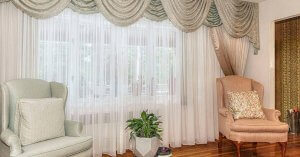 Why You Should Go With Curtains